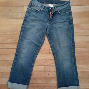 Lucky Brand Jeans - sz 28